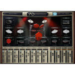 XLN Audio Reel Machines ADpak - Expansion Pack for Addictive Drums