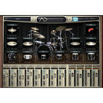 XLN Audio Metal ADpak - Expansion Pack for Addictive Drums