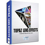 Topaz Labs LLC Lens Effects Plug-In (Mac/Windows)