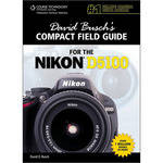 Cengage Course Tech. Book: David Busch's Compact Field Guide for the Nikon D5100, 1st Edition