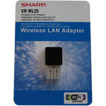 Sharp VR-WL25 Wireless LAN Adapter