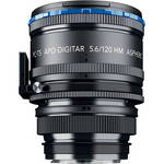 Schneider PC TS Apo-Digitar 120mm f/5.6 Lens (For Mamiya/Phase One)