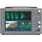 Tektronix Advanced Gamut Option for WFM5200 Monitor