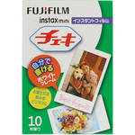 Lomography Instax Mini Picture Format Instant Film (ISO 800) (10 Shots)