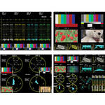 Leader Audio Lissajous Option for LV 5381 Multi SDI Monitor
