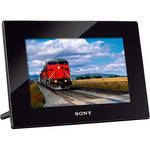 "Sony 8"" Digital Photo Frame"