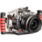 Ikelite Underwater Housing for Pentax K5 / K7