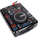 DJ-Tech iScratch 201 Pro DJ Controller CD MP3 USB Multi-Player