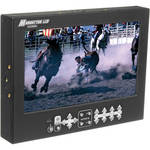 "Manhattan LCD 8.9"" HD Pro Monitor with Sony Battery Plate and 3G SDI"