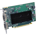 Matrox M9120 512MB PCI Express x16 ATX Graphics Card
