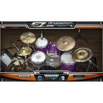 Toontrack Americana EZX - Drum Kits Expansion Pack