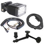Zylight Z90 ENG Kit - XLR