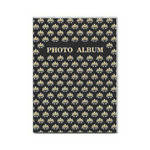 Pioneer Photo Albums FC-146 Flexible Cover Album (Black)
