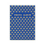 Pioneer Photo Albums FC-146 Flexible Cover Album (Navy Blue)
