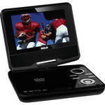 "RCA DPDM70R 7"" DVD Player With Digital TV"