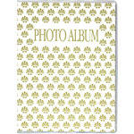 Pioneer Photo Albums FC-146 Flexible Cover Album (White)