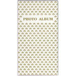 Pioneer Photo Albums FC-346 Flexible Cover Album (White)