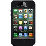Otter Box Impact Series Case for iPhone 4 and 4S (Black)