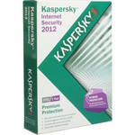 Kaspersky Internet Security 2012 - 3-User / 1-Year