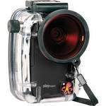 Ikelite 5660.05 Underwater Housing with Kodak Zx5 Playsport Video Camera Kit
