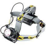 Fenix Flashlight HP11 LED Headlamp (Black)