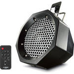 Yamaha PDX-11 Portable Speaker Dock for iPhone & iPod (Black)