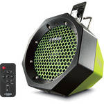 Yamaha PDX-11 Portable Speaker Dock for iPhone & iPod (Green)