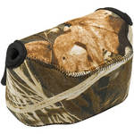 LensCoat BodyBag Point-and-Shoot Large Zoom (Realtree MAX-4)
