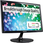 "Samsung 300 Series 22"" LED Computer Monitor"