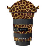 LensSkins Lens Skin for the Canon 16-35mm f/2.8L (Mark 1) Lens (Giraffe)