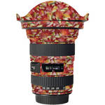 LensSkins Lens Skin for the Canon 16-35mm f/2.8L (Mark 11) Lens (French Feather)