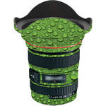 LensSkins Lens Skin for the Canon 17-40 f/4 EF USM Lens (Green Water)