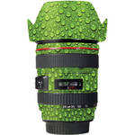 LensSkins Lens Skin for the Canon 24-105mm f/4L IS EF USM Lens (Green Water)