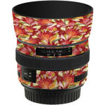 LensSkins Lens Skin for the Canon 50mm f/1.4 USM Lens (French Feather)