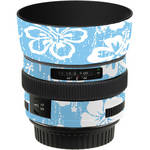 LensSkins Lens Skin for the Canon 50mm f/1.4 USM Lens (Island Photographer)