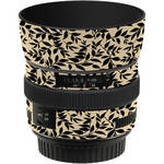 LensSkins Lens Skin for the Canon 50mm f/1.4 USM Lens (Modern Photographer)
