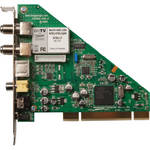 Hauppauge WinTV-HVR-1150 Internal HDTV Card