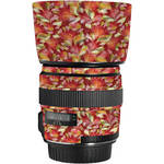 LensSkins Lens Skin for the Canon 85mm f/1.8 EF USM Lens (French Feather)