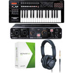 Roland Mobile Pak - Mobile Music Production Bundle