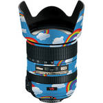LensSkins Lens Skin for the Nikon 18-200mm f/3.5-5.6G AF-S IF-ED VR II Lens (Kids Photographer)