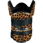 LensSkins Lens Skin for the Nikon 18-200mm f/3.5-5.6G AF-S IF-ED VR II Lens (Giraffe)