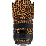 LensSkins Lens Skin for the Series 1 Canon 24-70mm f/2.8L Lens (Giraffe)