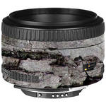 LensSkins Lens Skin for the Nikon 50mm f/1.8D AF Lens (Winter Woodland)