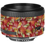 LensSkins Lens Skin for the Nikon 50mm f/1.8D AF Lens (French Feather)