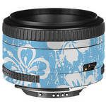 LensSkins Lens Skin for the Nikon 50mm f/1.8D AF Lens (Island Photographer)