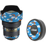 LensSkins Lens Skin for the Nikon 14-24mm f/2.8G AF-S ED Lens (Kids Photographer)
