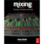 Focal Press Book: Mixing Audio (2nd Edition)