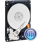 "WD 250 GB Scorpio Blue SATA 2.5"" Mobile Hard Drive"