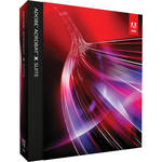 Adobe Acrobat X Suite Software for Windows