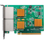 HighPoint RocketRAID External PCI Express Gen 2.0 x 16 SAS Switch Architecture